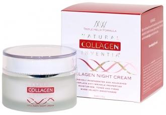 DENNÍ kolagenový krém - 50 ml - Triple Helix Formula